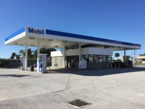 mobile gas station alternative view